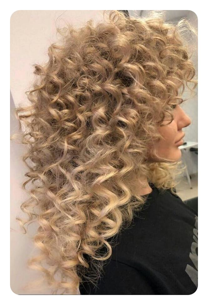 70 Perm Hairstyles You Can Style In 2020 Modern Styles