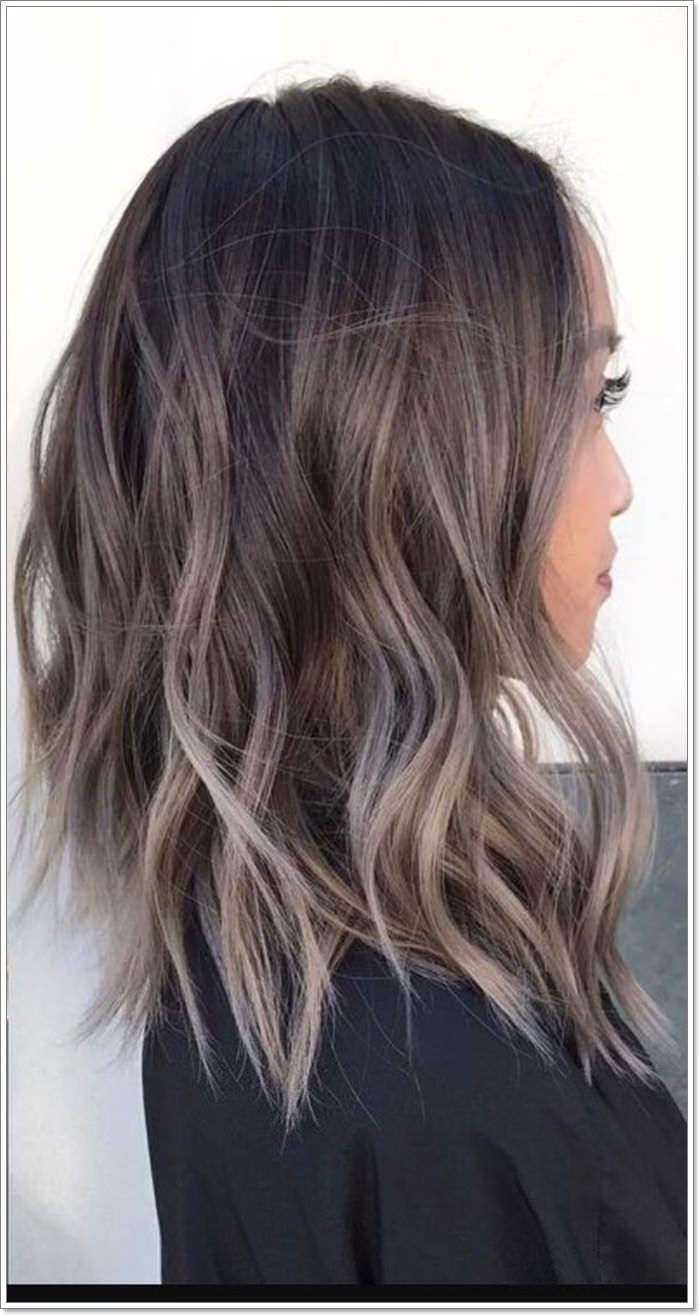 111 Ash Brown Hair Ideas That You Will Love To Try On This Fall
