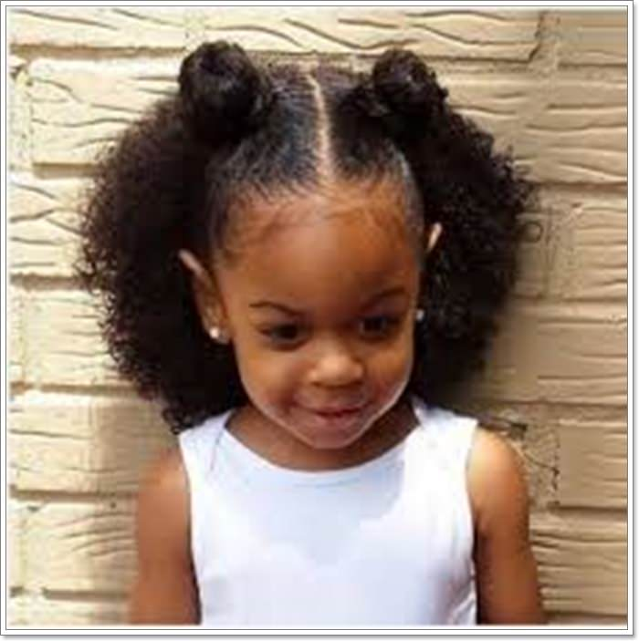 120 Little Girl Hairstyles Perfect For All Occasions