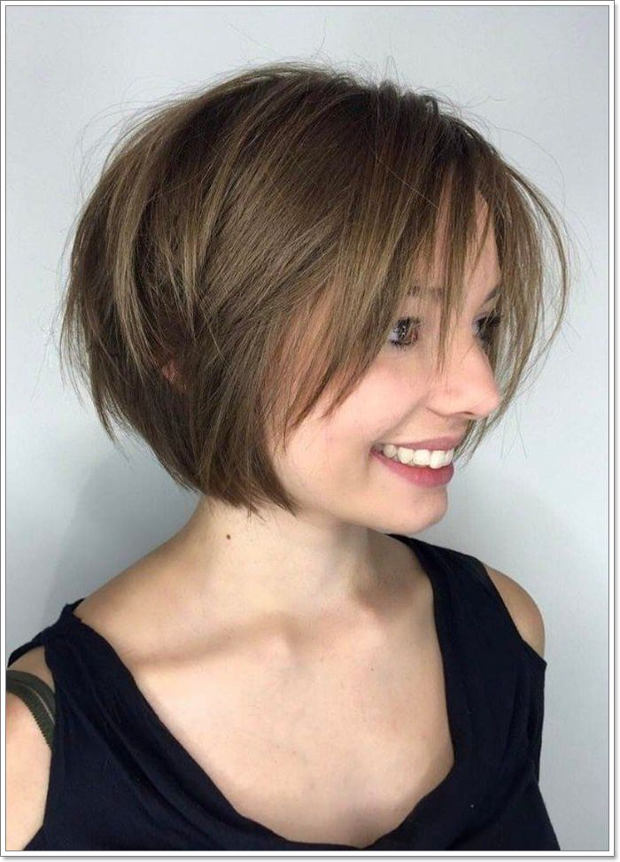 105 Perfect Short Hairstyles for Girls that are Trending in