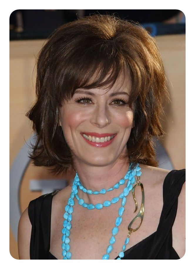 104 Best Hairstyles For Women Over 50 For an Effortless Look ...