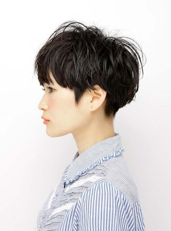 120 Neat Bowl Cut Hairstyles With A Modern Twist For Women