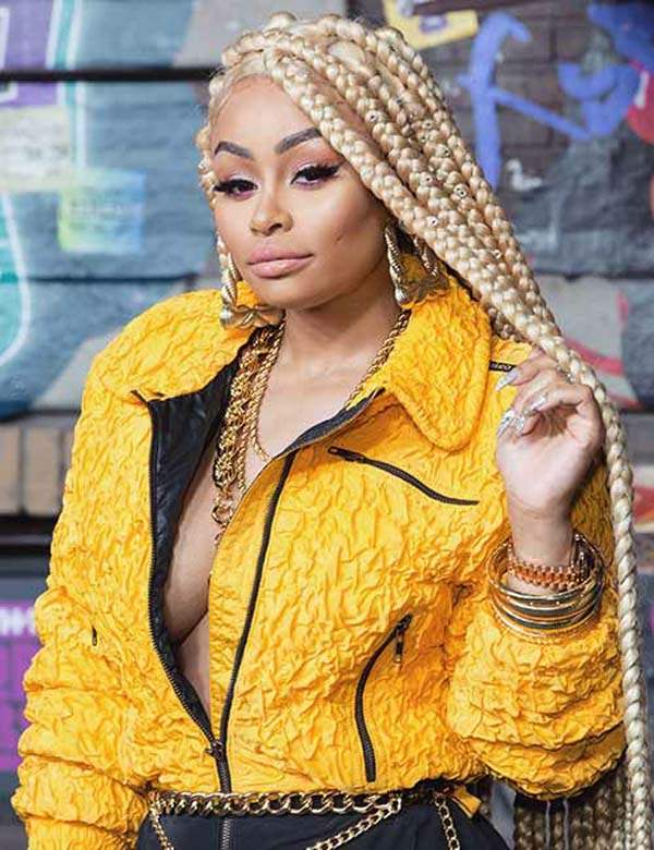 Amazing Jumbo Box Braids You Can Style 118 Styles Covered
