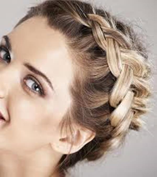 103 Easy Dutch Braids Help You Welcome Spring With Style