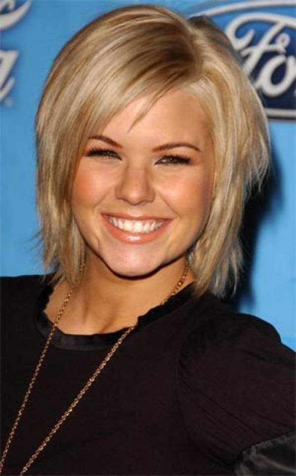 Medium Length Hairstyles Layered Hairstyles For Thin Hair Over 50 53