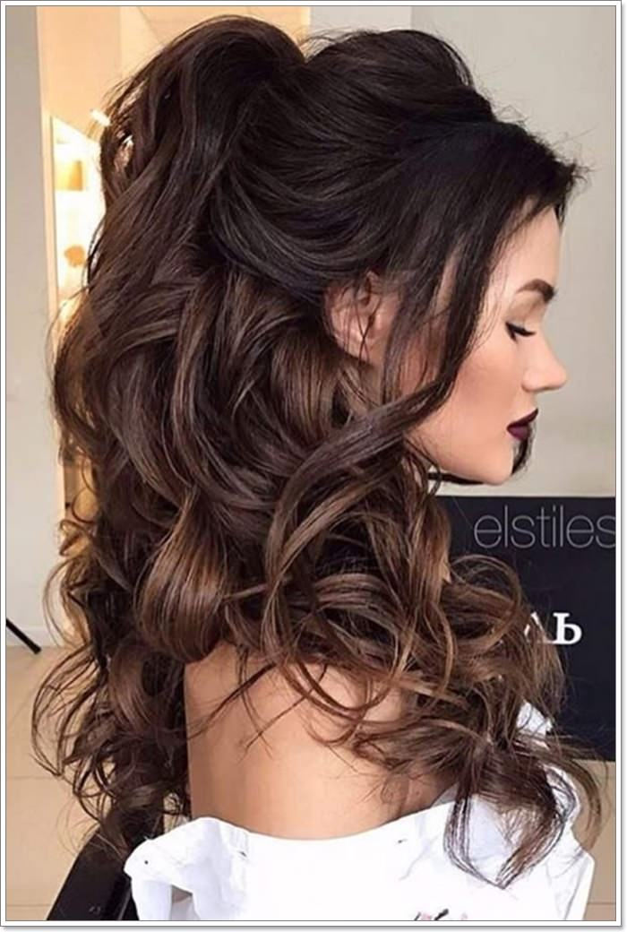 101 Stunning Party Hairstyles That Work For Women Of All Ages