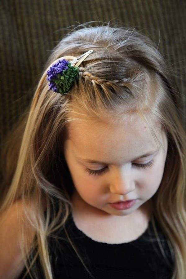 120 Braided Hairstyles For Little Girls Anyone Can Try Out