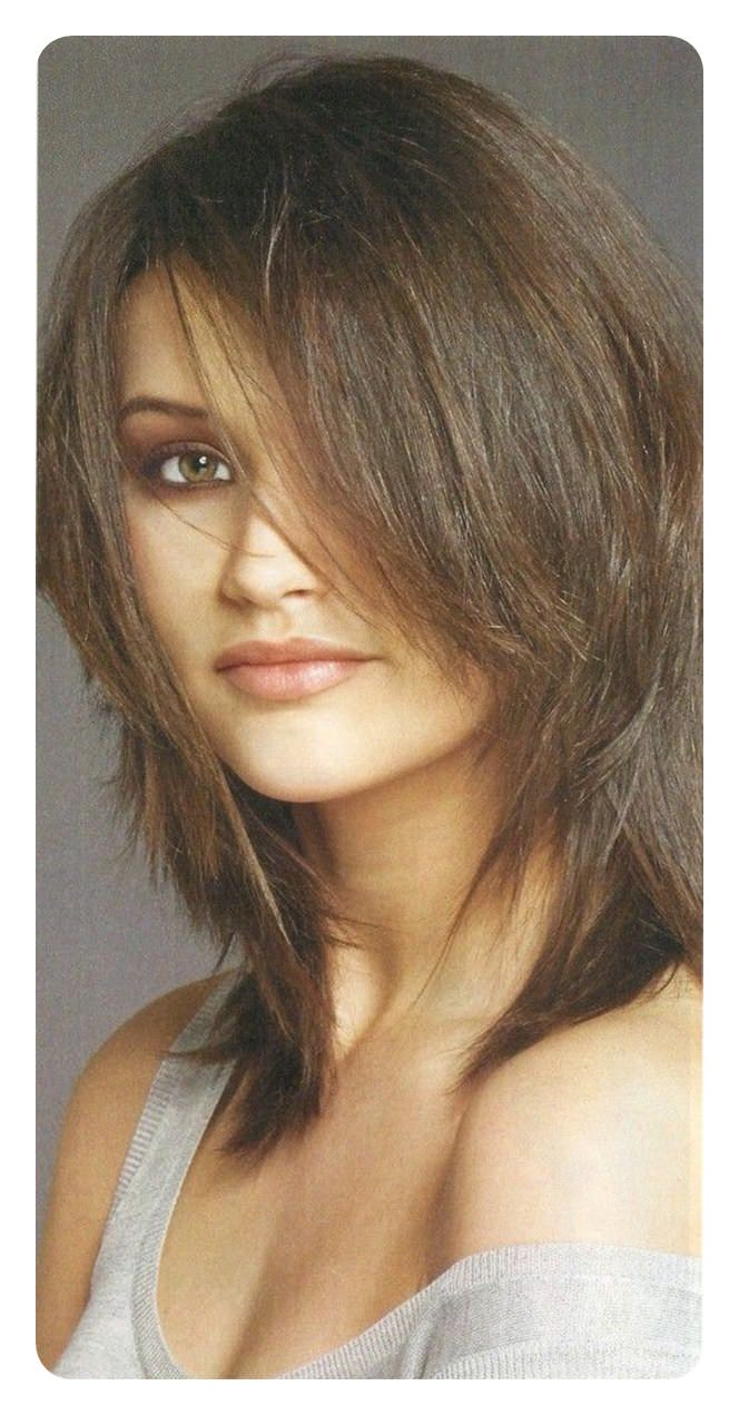 10 Stunning Shag Haircuts That Is Flattering For Everyone!