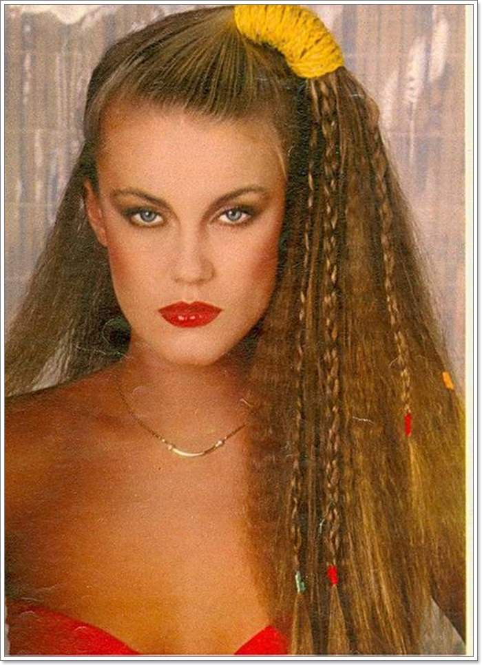 68 Totally 80s Hairstyles Making a Big Comeback