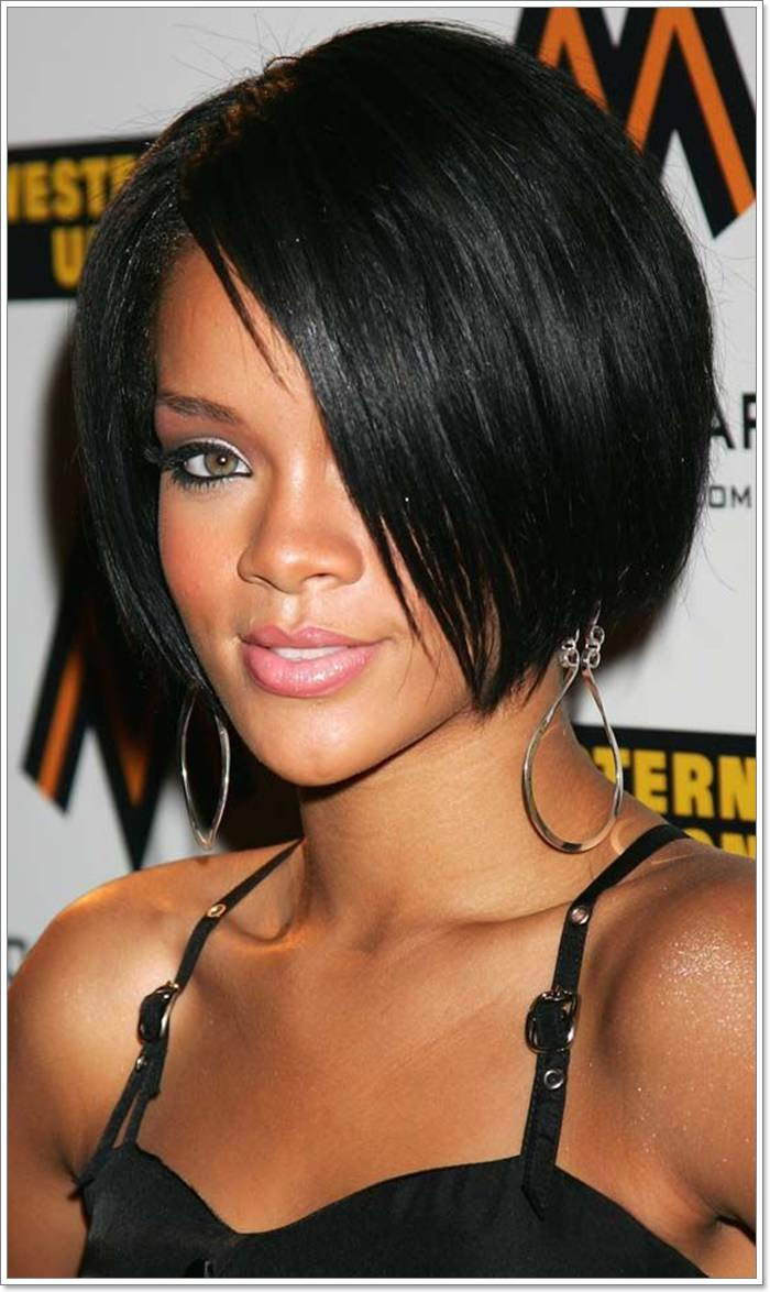 10 Fabulous Rihanna Hairstyles You Need to Try This Season!