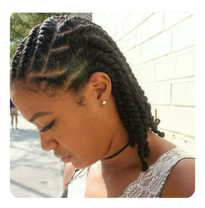 Awe Inspiring 90 Protective And Stylish Flat Twist Hairstyles You Must Try Schematic Wiring Diagrams Phreekkolirunnerswayorg