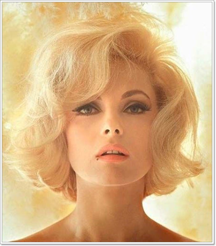 110 Stunning 60s Hairstyles That Will Get You Nostalgic!