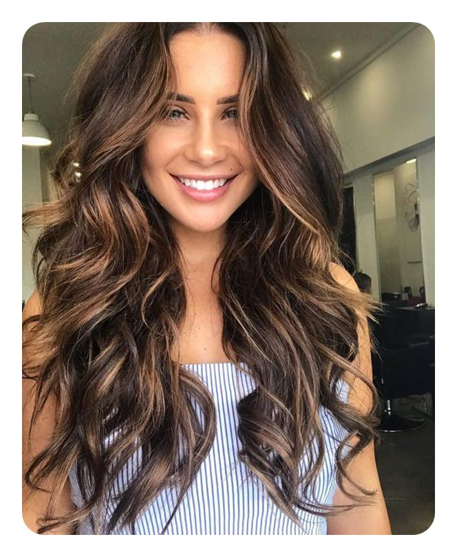 77 Fabulous Hairstyle Ideas For All Women With Thick Hair