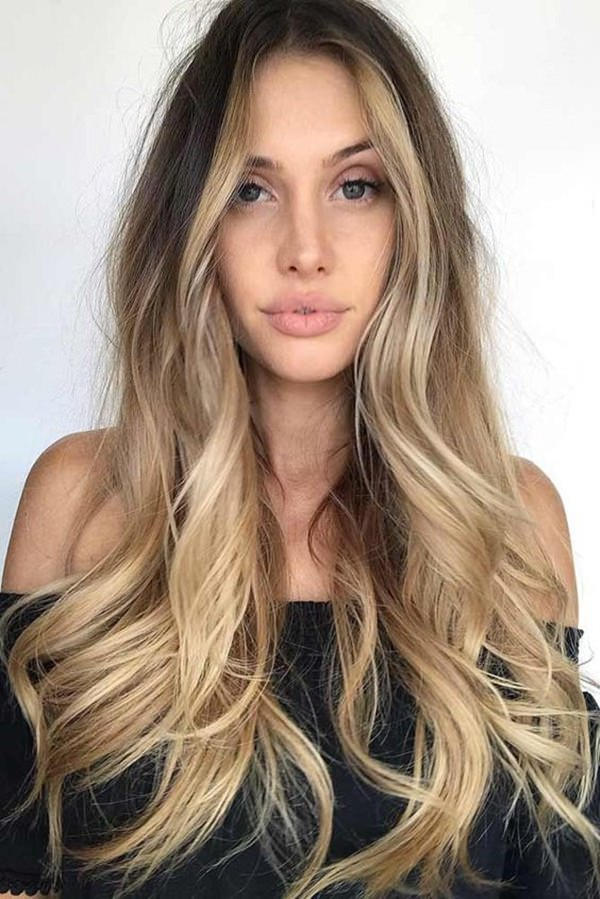 91 Hairstyles For Long Faces You Are Sure To Adore In 2019