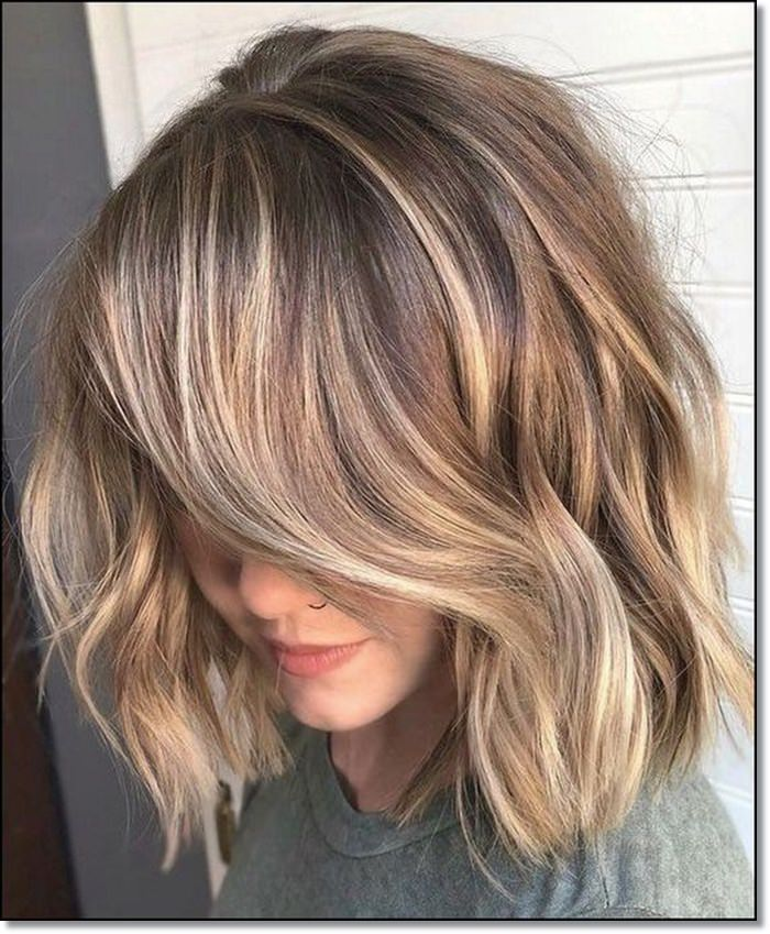 101 Brown Hair With Blonde Highlights You Need To Check Out